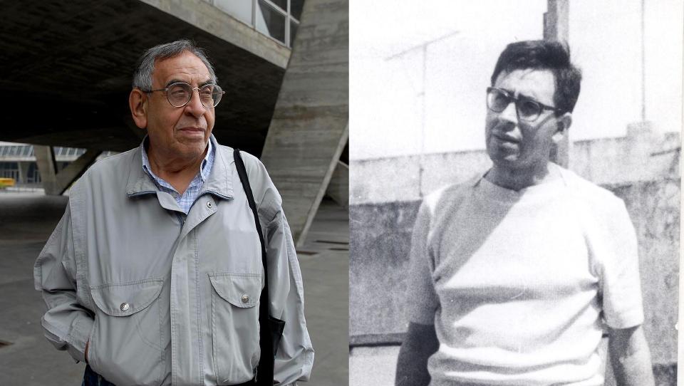 Humberto Ríos y el montaje del cine militante