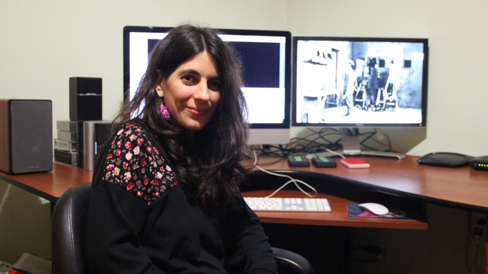 Entrevista con Lorena Moriconi (EDA)