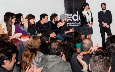 Celebramos el tercer aniversario de EDA y renovación de autoridades