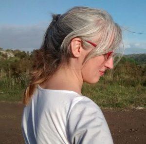 Editora-María Astrauskas