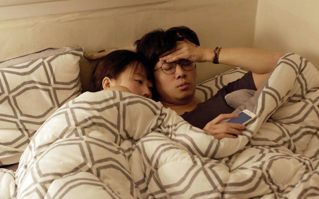 """[32] MDQ: Nominados a Mejor Montaje – """"The First Lap"""" (Corea del Sur) por Kim Dae-hwan"""