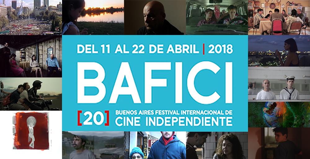 [20] BAFICI: EDA y SAE entregarán el Premio al Mejor Montaje de la competencia oficial argentina