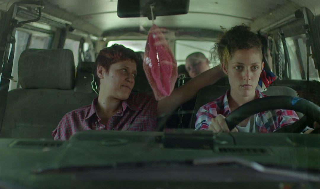 [20] Bafici: Nominados a Mejor montaje de la competencia oficial argentina – «Las hijas del fuego» por Florencia Tissera (EDA)
