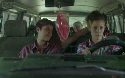 """[20] Bafici: Nominados a Mejor montaje de la competencia oficial argentina – """"Las hijas del fuego"""" por Florencia Tissera (EDA)"""