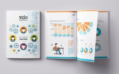 Presentación del Informe EDA: 2012-2017