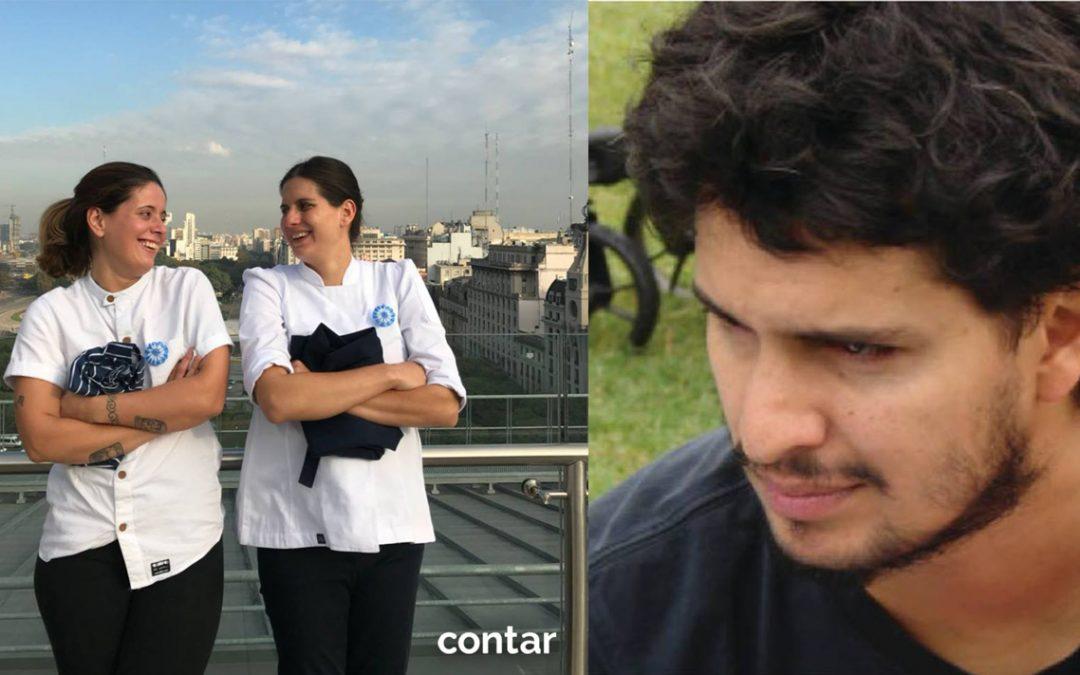 """Mesa Patria"", por Julián Garro (EDA)"