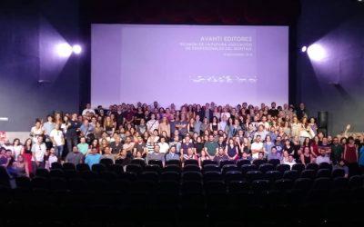AVANTI EDITORES – Cumbre en Madrid por una futura asociación de editores