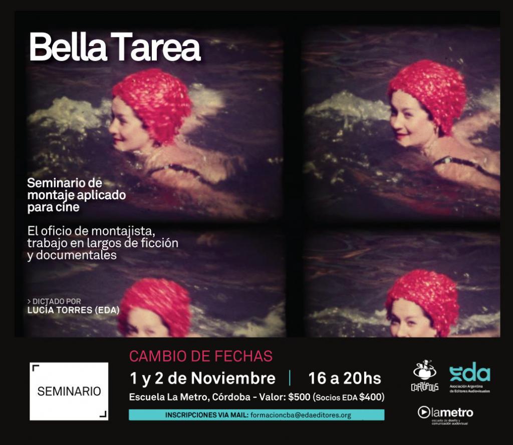 BELLA-TAREA---NUEVAS-FECHAS