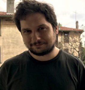Andrés P. Estrada