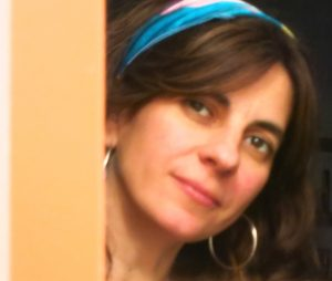 Lorena Moriconi