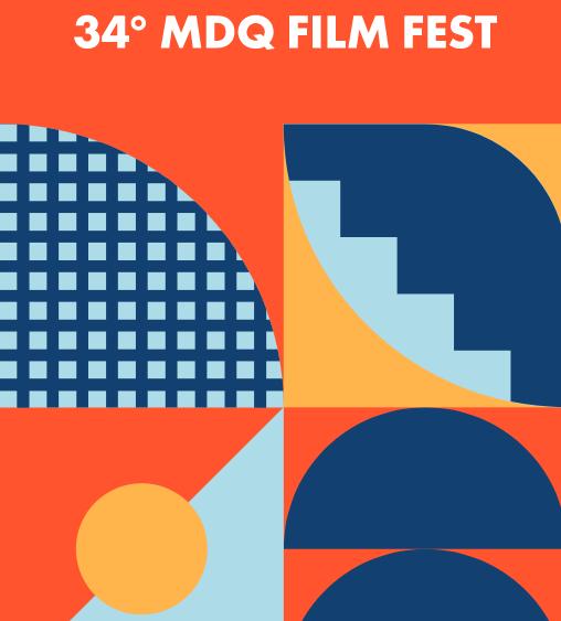 [34] MDQ: SOCIXS EN EL FESTIVAL INTERNACIONAL DE CINE DE MAR DEL PLATA 2019.