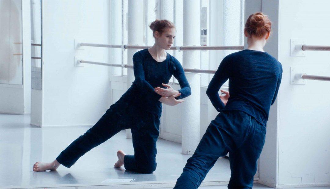 """[34] MDQ: Nominados a Mejor Montaje Competencia Internacional – """"Les enfants d'Isadora"""" (Francia) por Dounia Sichov"""