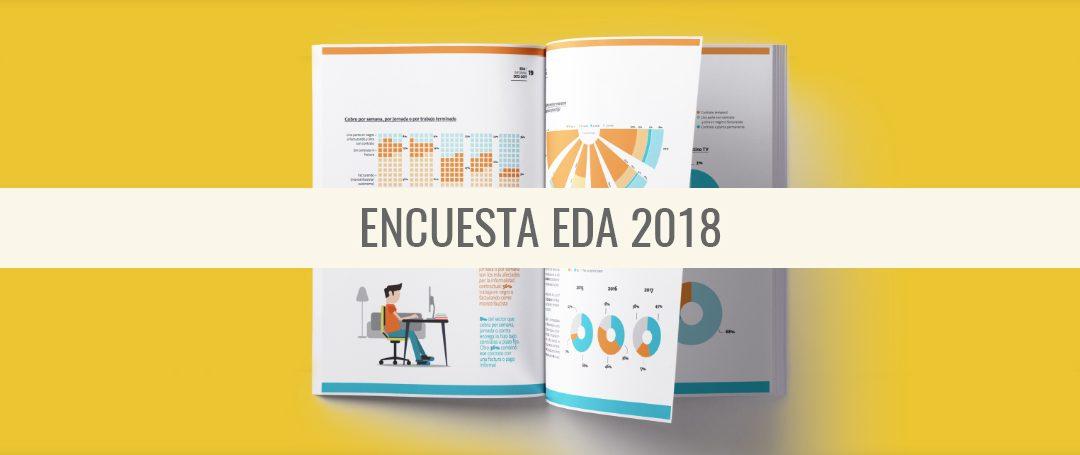 DATOS ENCUESTA EDA 2018