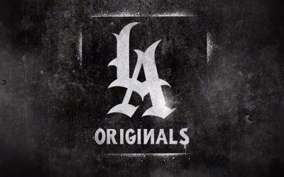 EDA EN PANTALLA – «La Originals»
