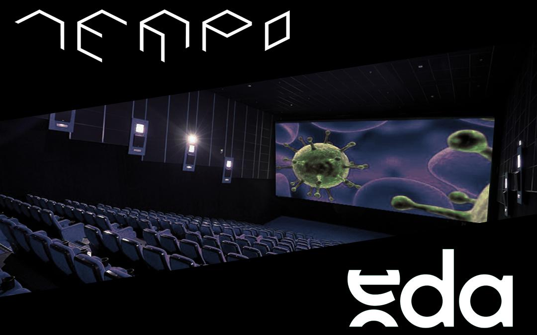 TEMPO: Reunión internacional ante la pandemia de COVID-19