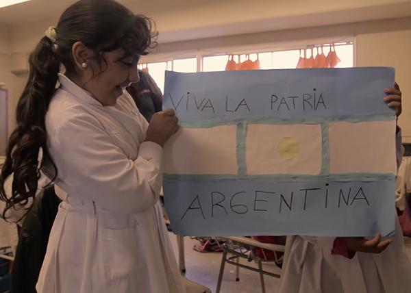 DÍA DE LA PATRIA ARGENTINA