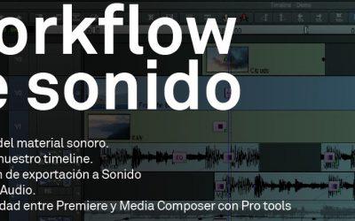 CHARLA «EL WORKFLOW DE SONIDO»