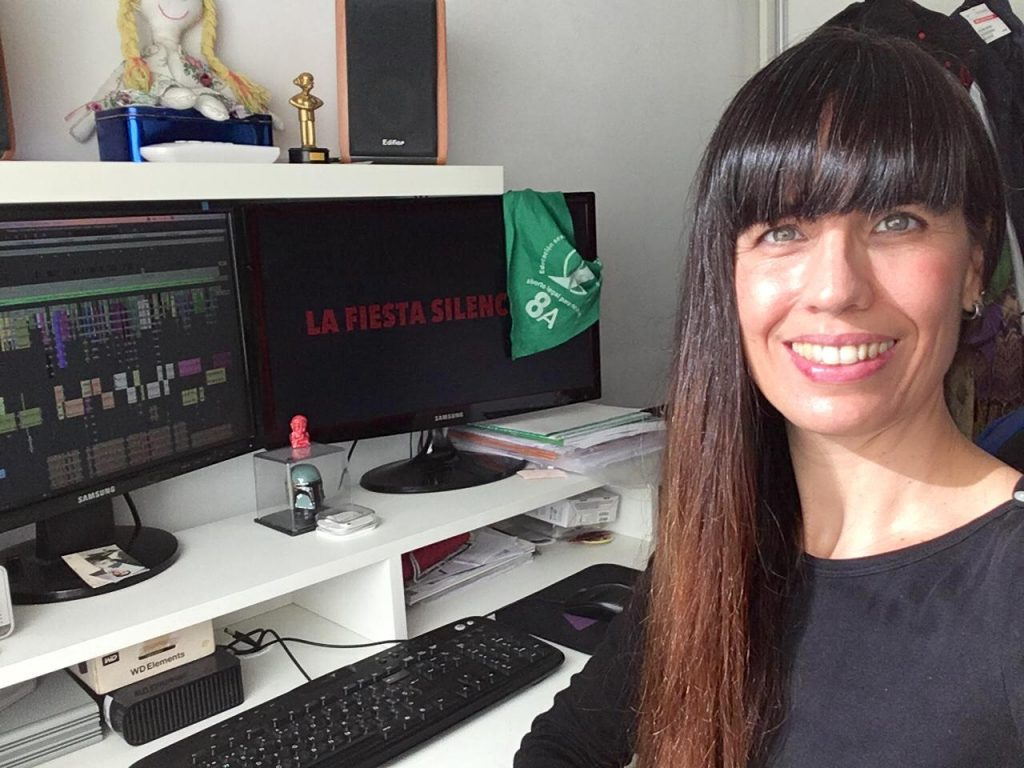 Mariana Quiroga 456