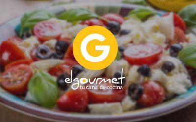 EDA EN PANTALLA – «EL GOURMET»