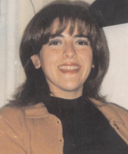 Marita Verón - Virginia Tournour