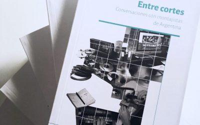 LIBRO «ENTRE CORTES» – RESEÑA