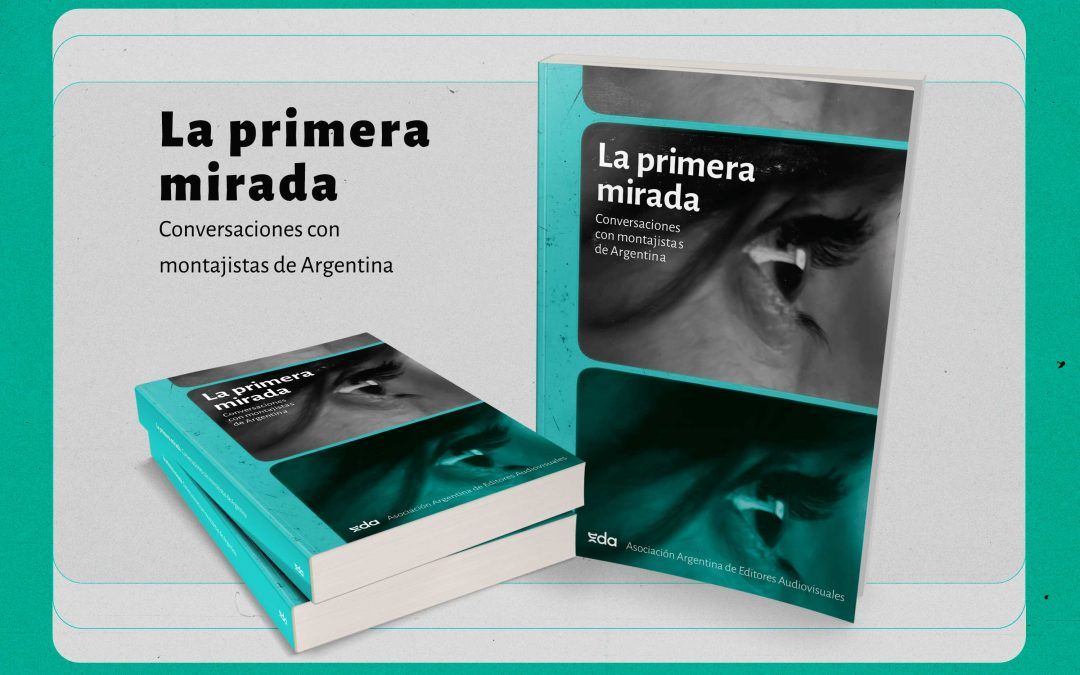 Presentamos nuestro nuevo libro «LA PRIMERA MIRADA»